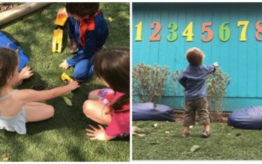Summer Camps at Toybrary (and a Giveaway!)