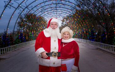100+ Ways to Celebrate the Holidays in Central Texas 2018