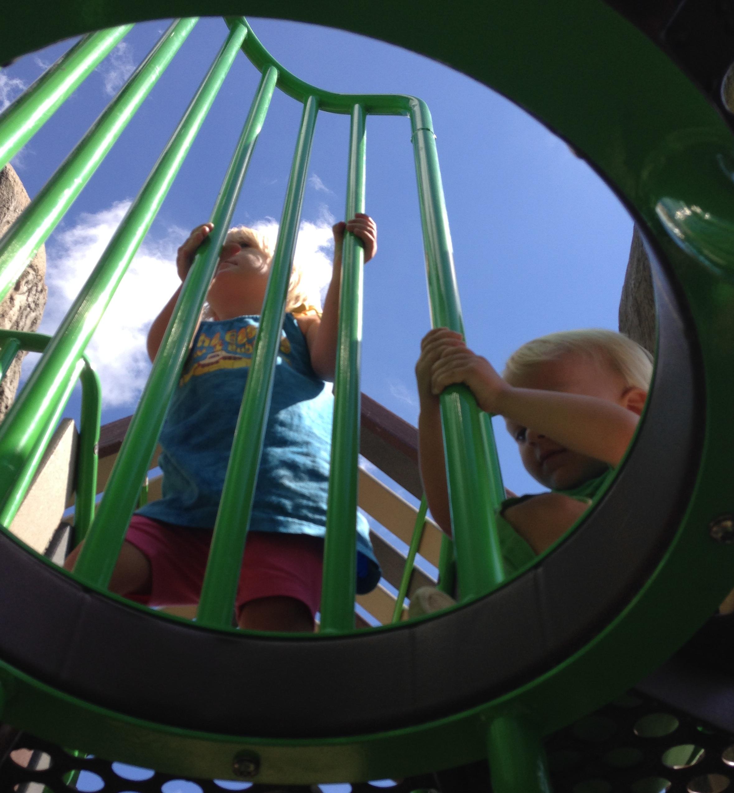 Cool Playground Austin