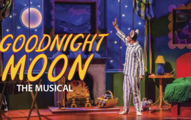 'Goodnight Moon' Goes from Page to Stage This Spring at ZACH Theatre and We've Got Tickets to Give Away!