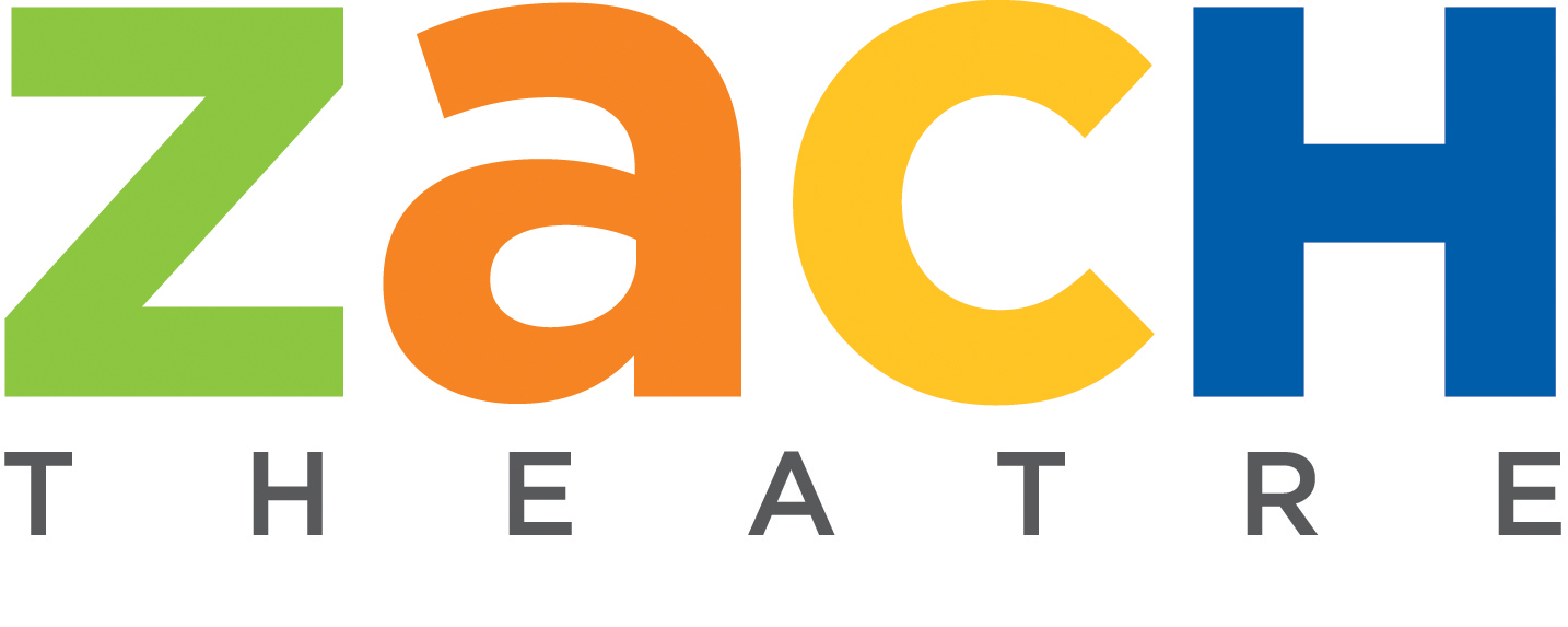 ZACH-THEATRE LOGO 2012