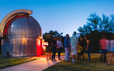 Top Spots for Stargazing in and Around Austin