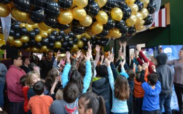 Say Goodbye to 2019 with These Family Friendly Austin New Year's Eve Parties