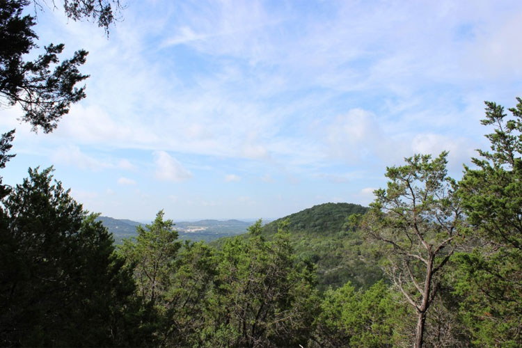 Daytrips - Balcones Canyonlands