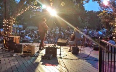 Wyldwood, South Austin's Hidden Music Venue