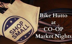 BikeHutto_COOPMarketNights_2015