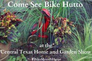BikeHutto_HomeandGardenShow_2015
