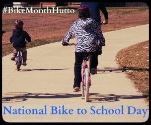 BikeHutto_NationalBikeSchoolDay_2015