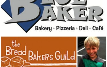 Blue Baker Open House – Tours & Treats
