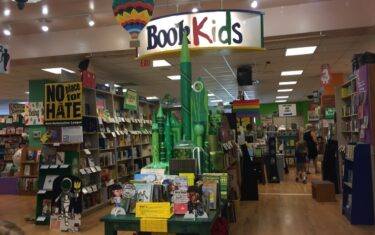 Austin Places You Need To Know: BookPeople