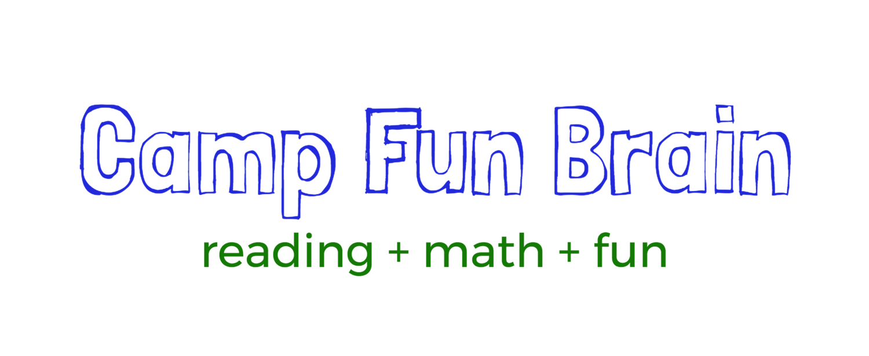Camp Fun Brain Logo