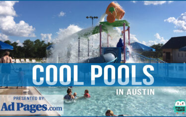 Cool Pools in Austin: Waterslides, Spraygrounds & Lazy Rivers!