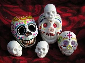 Dia de los Muertos Austin