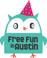 Austin Birthday Party Guide