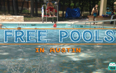 Take a Dip at These Free Pools in Austin – Updated for 2020