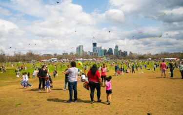 Prepare Your Kites! ABC Kite Fest Celebrates its 90th Year This Sunday!
