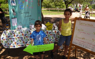 Lemonade Day Austin Teaches Kids How to be Entrepreneurs — and it's Almost Here!!