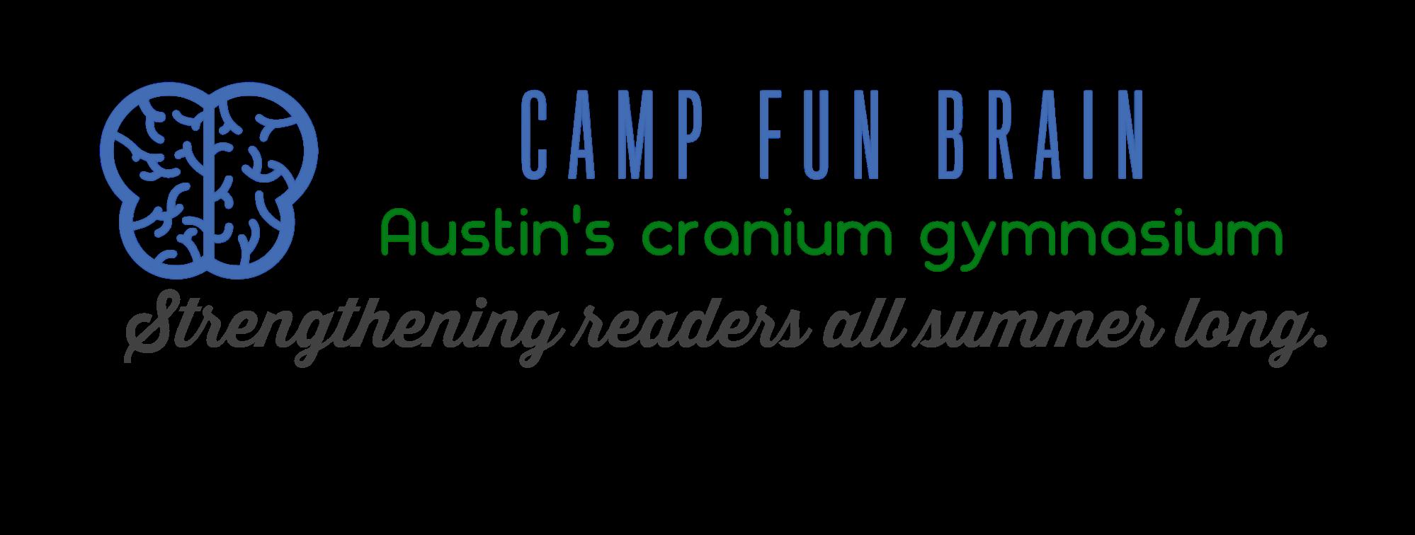 Camp Fun Brain