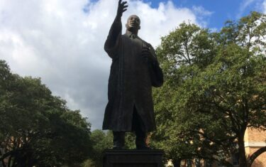 Seven Ways to Pay Tribute to MLK in Austin on MLK Day 2020