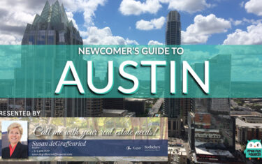 A Newcomer's Guide to Living in Austin