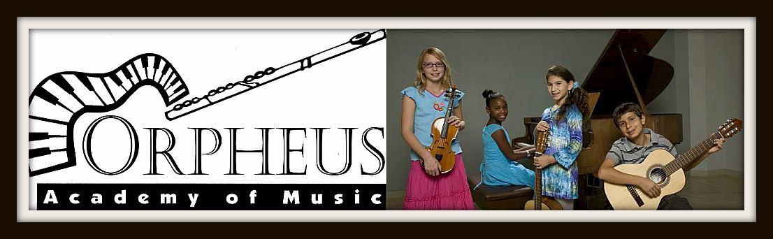 orpheus academy of music