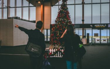 Hey Austin! If You Plan On Traveling During The Holiday Season – Read This First