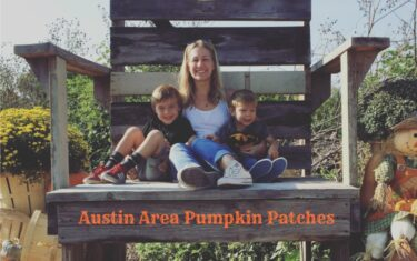 2016 Pumpkin Patches In Austin And Beyond