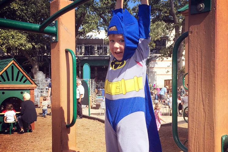 Central Market Playground - Free Fun in Austin