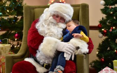 Austin Holiday Events for Children with Special Needs