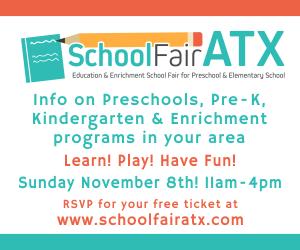School Fair ATX