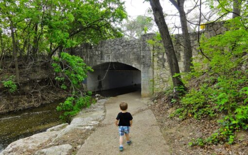 Your Complete Guide to Family Friendly Scenic Strolls and Easy Hikes in Austin