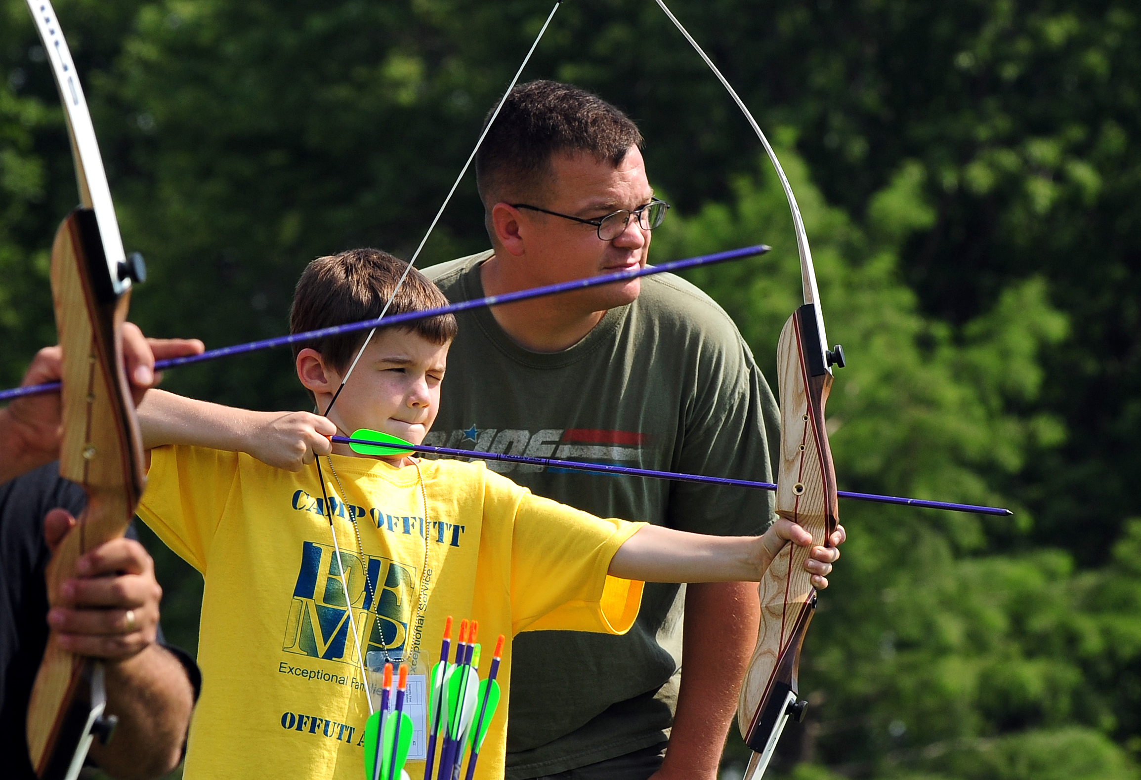 http://www.offutt.af.mil/News/Article/311604/base-lake-hosts-special-summer-camp/