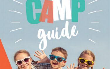 2017 Austin Summer Camp Guide