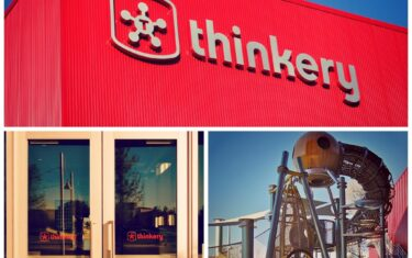 Sneak Peek Inside the Thinkery, Austin's Brand New Children's Museum