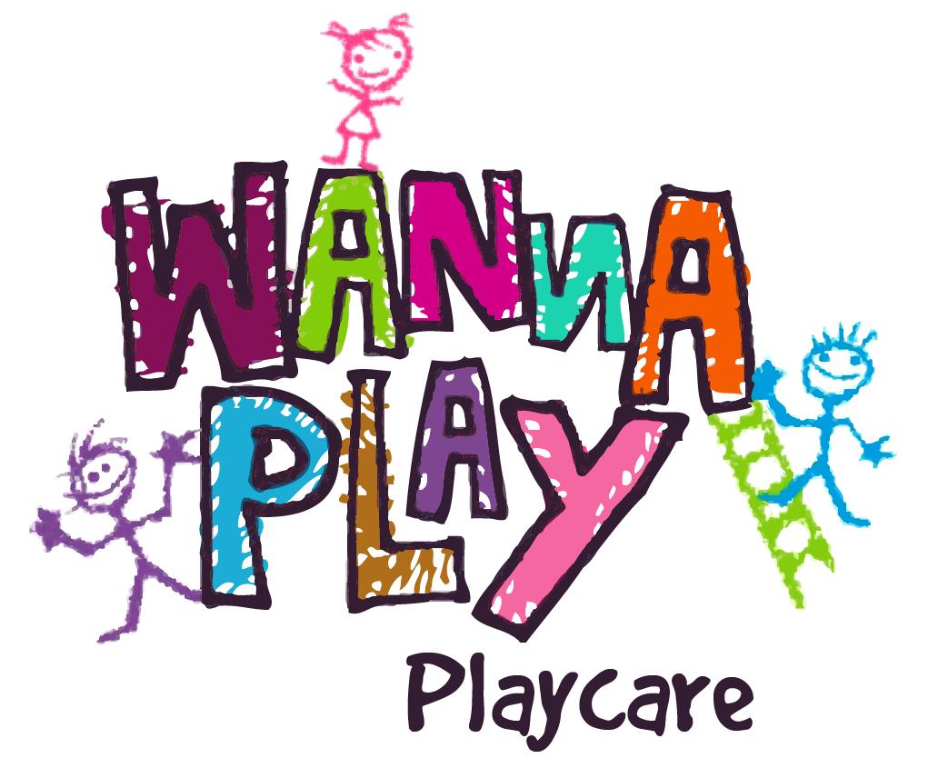 wanna play logo org