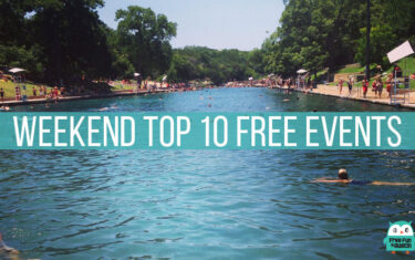 Weekend Top 10 FREE Events: September 15-17, 2017