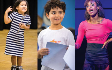 From Toddlers to Teens, ZACH Theatre Has Classes for All — Check Them Out for FREE!!