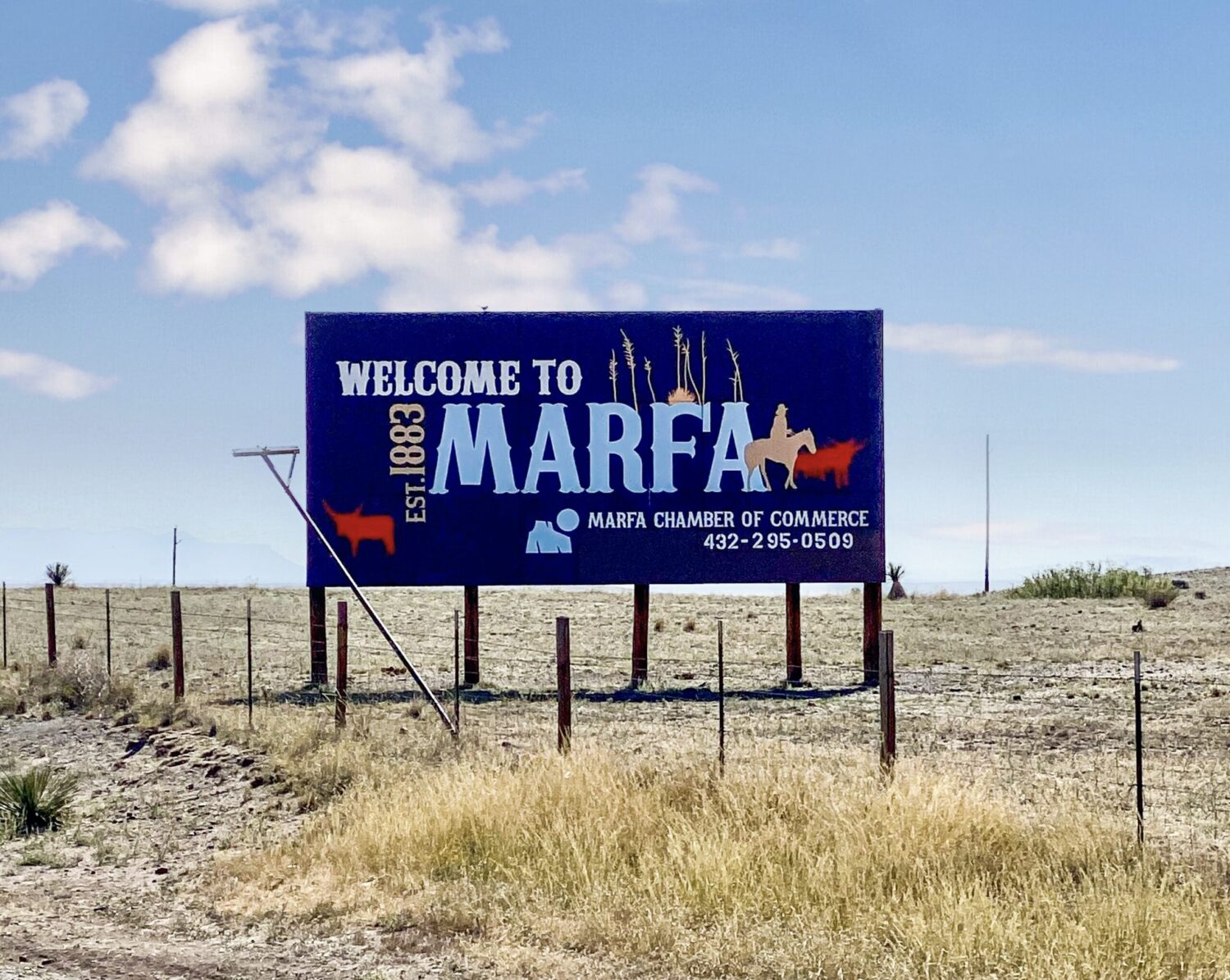Read This Before You Take A Road Trip to Marfa Texas