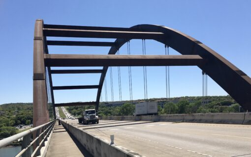Everything You Need to Know About Pennybacker Bridge