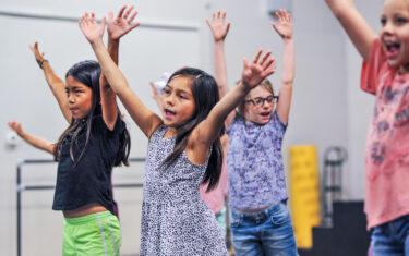 Free Fun in Austin Alert! Zach Theatre Is Offering Free Classes
