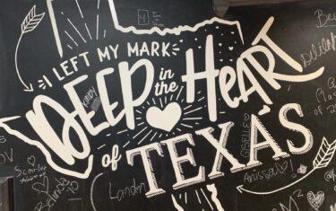 Take A Trip to the Most Beautiful Texas Town Squares Near Austin