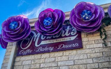 Austin Staple Mozart's Celebrates 265th Birthday With Free Event