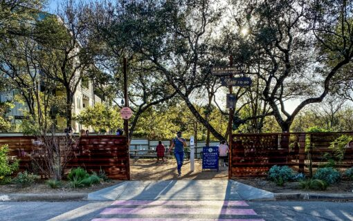 Top 5 Best Austin Restaurants with Outdoor Play Areas For Kids