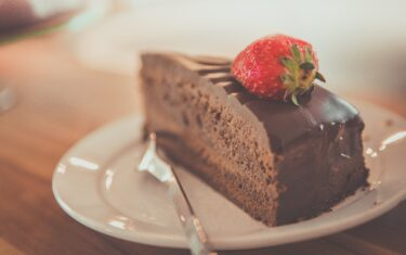Top 5 Places For Chocolate Cake In Austin