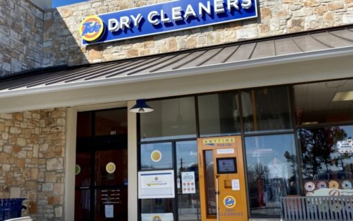 Tide Dry Cleaners Offering Free Laundry Service For Austinites