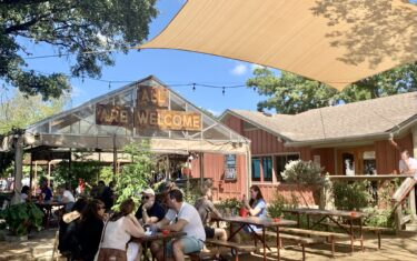 Enjoy The Cooler Temps With This Austin Winter Bucket List