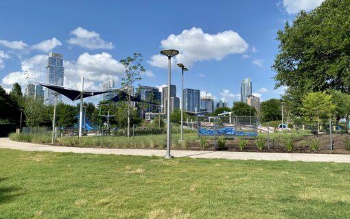 Best Austin Parks: Butler Metro Park