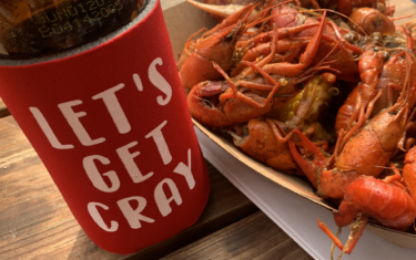 We Asked You Answered-  Here Are the Best Places to Get Crawfish in Austin