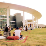 Outdoor Concerts Return to The Long Center Lawn